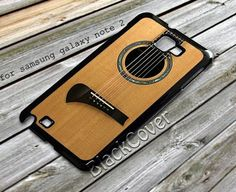 acoustic guitar - iPhone 4/4S/5/5S/5C, Case - Samsung Galaxy S3/S4/NOTE/Mini, Cover, Accessories,Gift