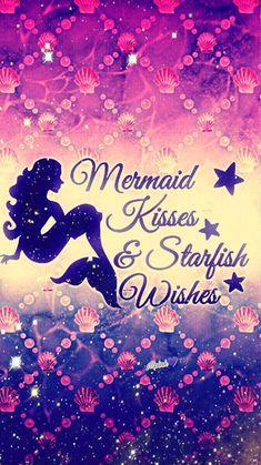 Mermaid Wallpaper - NawPic