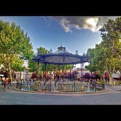 Templete de la Música (1894). #Badajoz #Extremadura #Spain #españa #spania #estaes_europa #estaes_extremadura #estaes_espania #igers #igers_extremadura #igersbadajoz #ig_badajoz #loves_badajoz #ig_gre