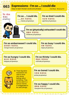 Easy to Learn Korean