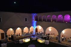 Atmosphere #wedding #fontecchio #laquila #italy #food #location