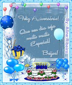 feliz aniversário para facebook - Pesquisa Google