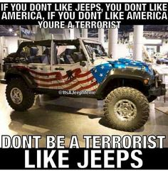 Jeep nation!!!