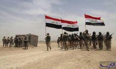 القوات العراقية تُحرِّر جزيرة البغدادي بالكامل بعد…: تمكّنت القوات المُشتركة العراقية ، ظهر الجمعة، من تحرير جزيرة البغدادي غربي محافظة…