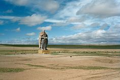 See empty gestures of propaganda in former outposts of the USSR