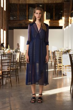 Rachel Comey | Spring 2014 Ready-to-Wear Collection | Style.com