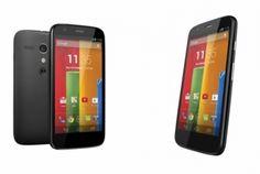 Smartphone Moto G recebe atualização para Android 4.4.4 KitKat