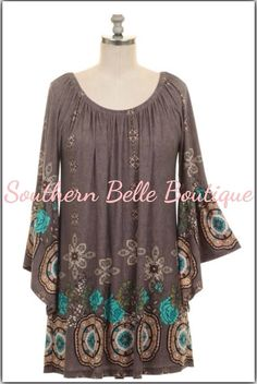 Southern Belle Boutique