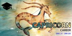 Capricorn Career - http://wearandcheer.com/capricorn-career/ Capricorn career horoscope shows that Capricorn people are more stable and reliable employee, all of the other Zodiac Sign. Capricorn individuals are suited to any career in which secretarial skill, endurance, and reliability are necessary. Capricorns take their jobs very seriously. Once they... by Amber Shafi on Wear and Cheer - Fashion, Lifestyle, Cooking and Celebrities - Visit Now http://wearandcheer.com/capri