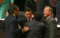 Andrés Granier Melo, se encuentra arraigado en la ciudad de México y de ahí saldrá directo a una cárcel tabasqueña, donde pasará larga temporada bajo la sombra por todos los latrocinios financieros cometidos con el erario público de aquella entidad.- CONTINUA CLIC AQUÍ-