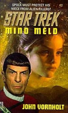 shell game star trek the original series books i have read