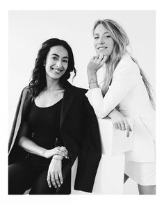 Meet the Power Women Behind AUrate Jewelry - fashionweekdaily. Business Portrait, Corporate Portrait, Business Headshots, Business Photos, Corporate Photography, Photography Branding, Photography Business, Photography Poses, Photographie Portrait Inspiration