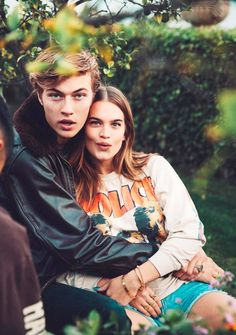 Stormi Henley and her boyfriend is Lucky Blue Smith Lucky Blue Smith, Couple Goals, Cute Couples Goals, Cute Couples Cuddling, Photo Couple, Love Couple, Stylish Couple, Cute Relationship Goals, Cute Relationships