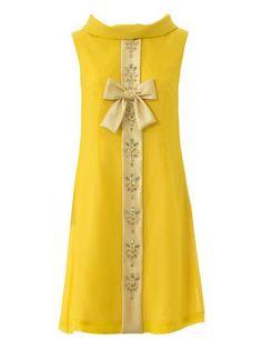burda vintage: Die sagenhaften Sixties - News - Aktuelles - burda style - 2019 Cute Dresses, Casual Dresses, Short Dresses, Fashion Dresses, Summer Dresses, 1960s Dresses, Modest Fashion, Boho Fashion, Fashion Mode