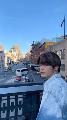 Nct Taeyong, Nct 127, Kpop, Nct Group, K Wallpaper, Nct Life, Na Jaemin, Winwin, Beijing