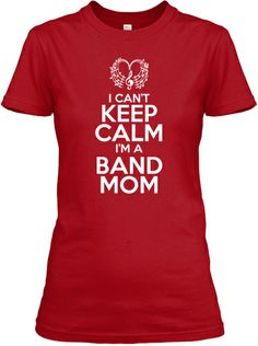 Cool band shirt