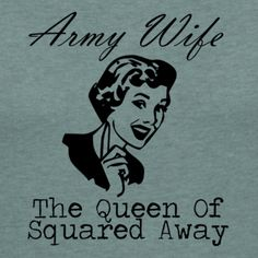 Hahahaha....I love this! My husbands fav way of saying someone is alright in his book, squared away! lol