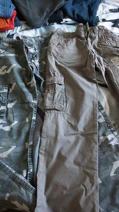 bdf86045403a89 Lot pantalons mi saison enfant - Vends lot de pantalons enfants orchestra  taille 8 ans de. Vinted