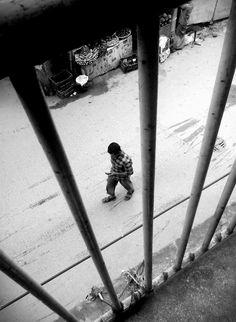 Urban Caged