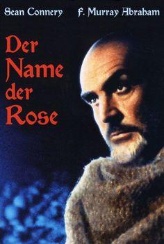 """A TV Cultura exibe o longa-metragem """"O Nome da Rosa"""" na próxima quinta-feira (14/5)..."""