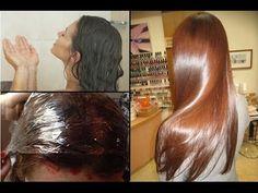 Realza el color de tu cabello con esta poderosa mezcla ¡Cero químicos!