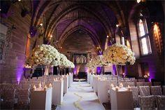 Peckforton Castle Wedding Venue