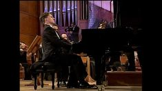 """Tchaikovsky - October - Piano & Orchestra - The Seasons   Autumn Song by Tchaikovsky arranged for Piano & Orchestra. - 10. October - """"Autumn Song"""" from """"The Seasons"""" op. 37a - Orchestrated by Georgii Cherkin - Classic FM MTel Orchestra, Conductor: Grigor Palikarov, Soloist: Georgii Cherkin - piano, 29-th of Nov. 2010 """"Bulgaria Hall"""" live - (5:17) YouTube"""
