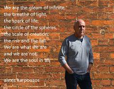 alexis karpouzos poetry and creative writing Byron Katie, Spiritual Teachers, Working On Myself, Creative Writing, Famous Quotes, Breathe, Poetry, Spirituality, Thoughts