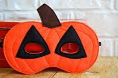 Resultado de imagen de fieltro halloween
