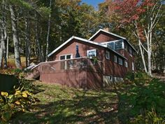 Cottage vacation rental in Boothbay Harbor from VRBO.com! #vacation #rental #travel #vrbo