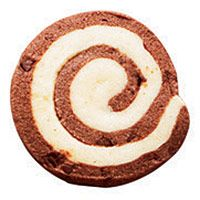 It's National Cookie Day! Try our recipe for Chocolate Pinwheels. #NationalCookieDay