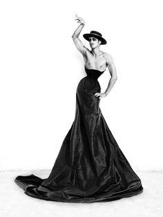 Un autre regard sur le flamenco