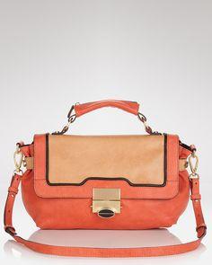 Treesje Satchel - Jackson - All Handbags - Handbags - Handbags - Bloomingdale's