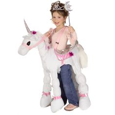 Unicorn Child Costume from BuyCostumes.com