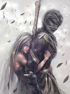 ROMANCE GOTHIC LOVE