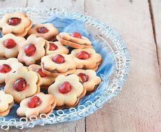 Condensed milk biscuits - an all time favourite!