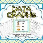 Data Graphs FREEBIE