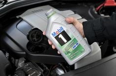 Ten Excellent Ways to Kill Your Car - 10. Don't check the oil, ever.