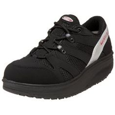 bf3da20eb3d6 MBT Women s Sport Walking Shoe by MBT.  99.90. This Shoe Runs ½ Size Small