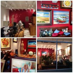 Botha De Jongh-Gelderblom Gallery  Address: Shop 3 Twin Gables, 171 Main Road, Hermanus Tel: +27 28 3132304  E-mail: decolite@mweb.co.za