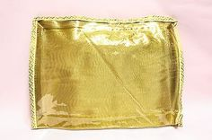 Gold-Saree-Bags-Case-Cover-Indian-Asian-Wedding-Accessory Wedding Accessories, Saree, Asian, Best Deals, Cover, Fabric, Gold, Bags, Stuff To Buy