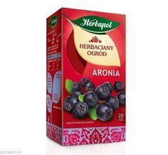 Herbata HERBAPOL Aronia 20tb opak.6 | spozywczo.pl Herbata aroniowa na: http://www.spozywczo.pl/hurtownia-kawy-herbaty