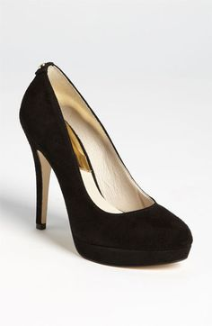 MICHAEL Michael Kors 'York' Pump available at #Nordstrom