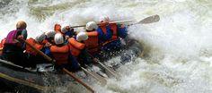 wv white water rafting