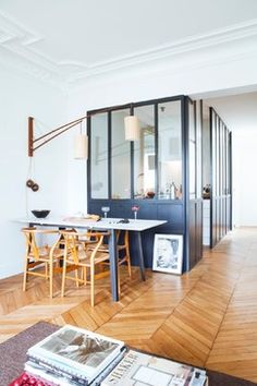 Trouvez les idées déco contemporaine, les nouveautés et tendances décoration pour une maison contemporaine