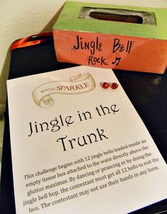 Christmas Party Games For Your Holiday Gathering