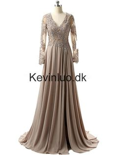 4e07505f De 15 bedste billeder fra kjoler til fest i 2017 | Chiffon, Silk ...