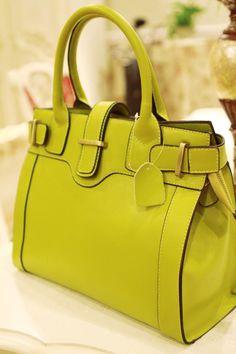 I adore this color!