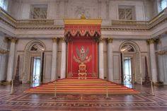 throne hall - Cerca con Google