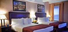 Cheaper hotels in NYC!!